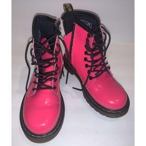 Dr. Martens airwair boots toddler sz 13